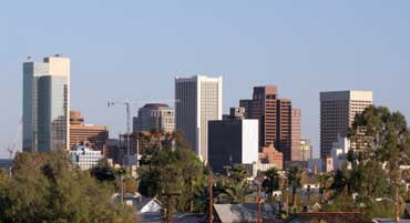 Phoenix - Capital of Arizona