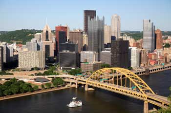 It is nicknamed the city of bridges because it has over 400 bridges
