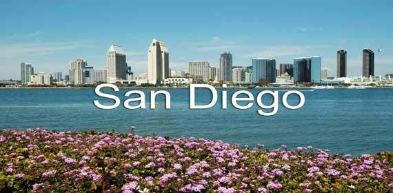 سان دييغو