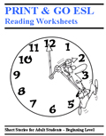 ESL Worksheets eBook